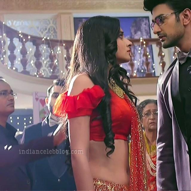 Kanika mann Guddan hindi serial actress S2 4 hot photo