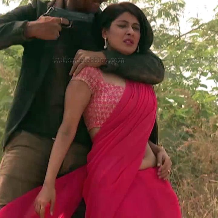 Shagun ajmani Jamai raja serial S1 12 hot saree photo