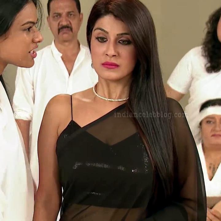 Shagun ajmani Jamai raja serial S1 6 hot saree pic