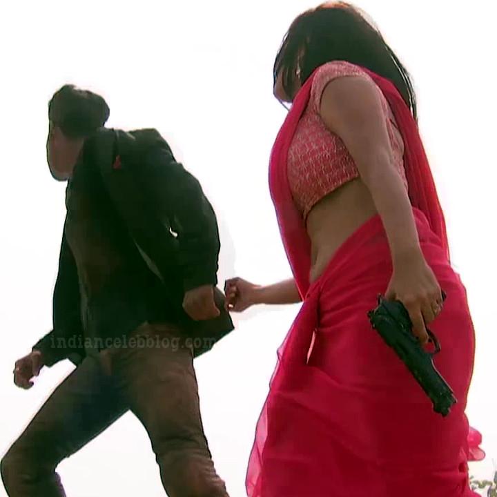 Shagun ajmani Jamai raja serial S1 9 hot saree photo