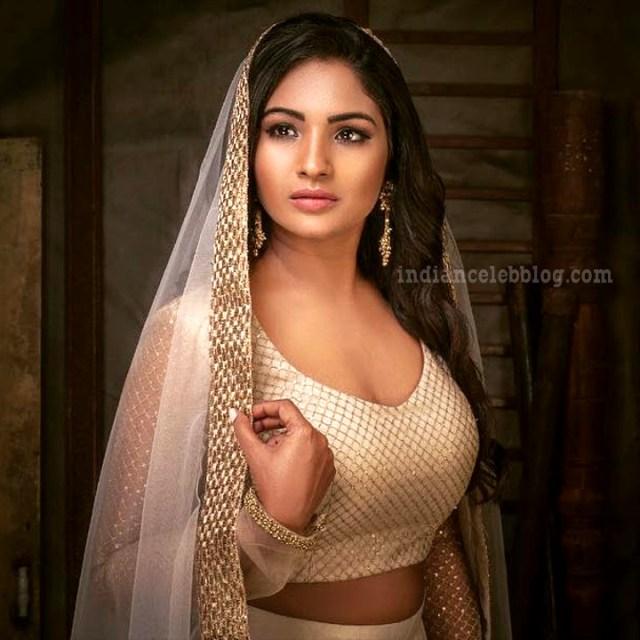 Sharanya turadi tamil tv actress CTS2 10 photo gallery