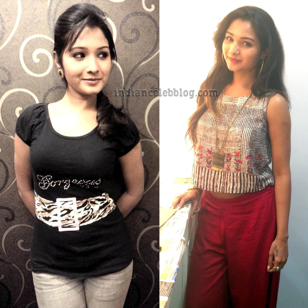 Sharanya turadi tamil tv actress CTS2 4 photo gallery