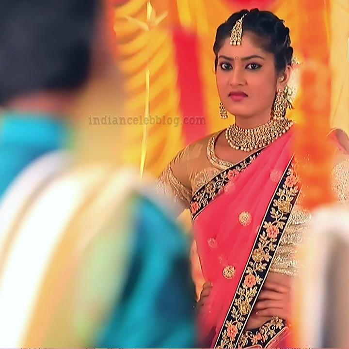 Priyanka Krishna tulasi kannada serial S1 4 hot photo