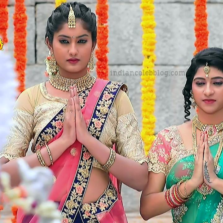 Priyanka Krishna tulasi kannada serial S1 6 hot photo