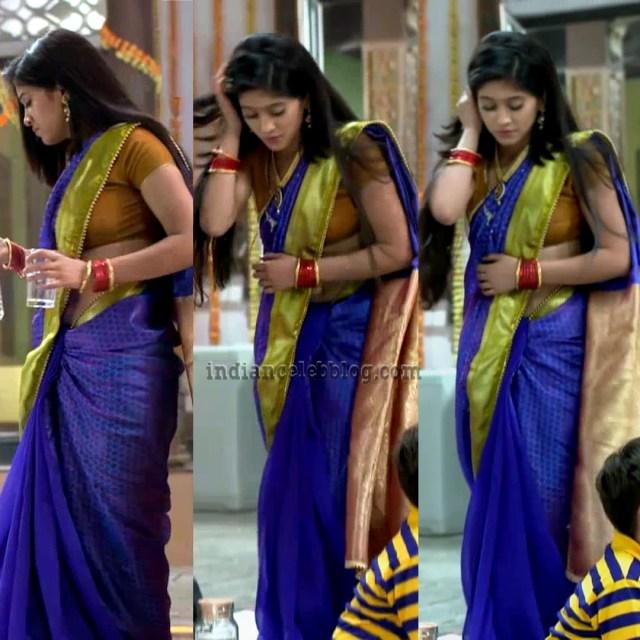 Shivangi joshi begusarai hindi serial S4 4 saree photo