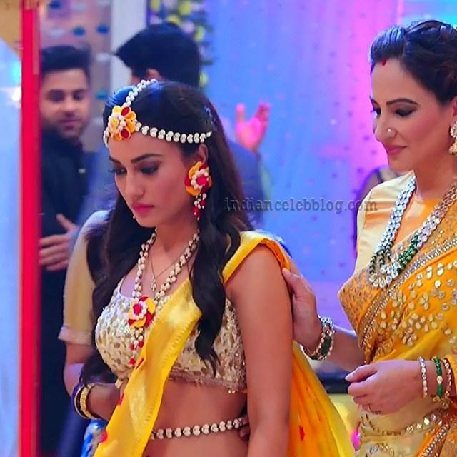 Surbhi jyoti Naagin 3 tv serial S9 5 hot photo