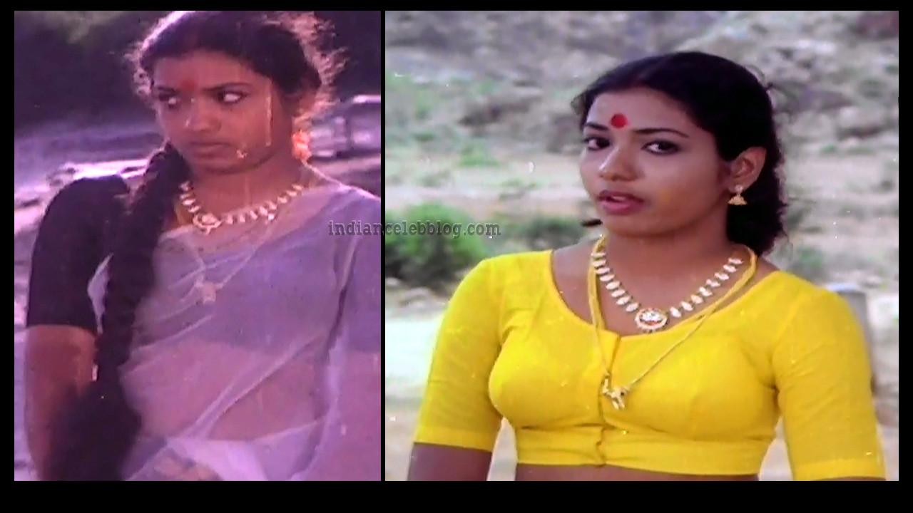 Jeevitha yesteryear kollywood actress caps from idhu engal rajyam