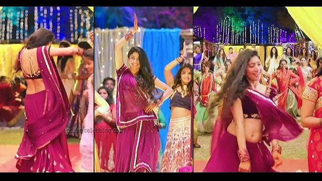 Sai Pallavi telugu movie Fidaa S1 28 hot song caps