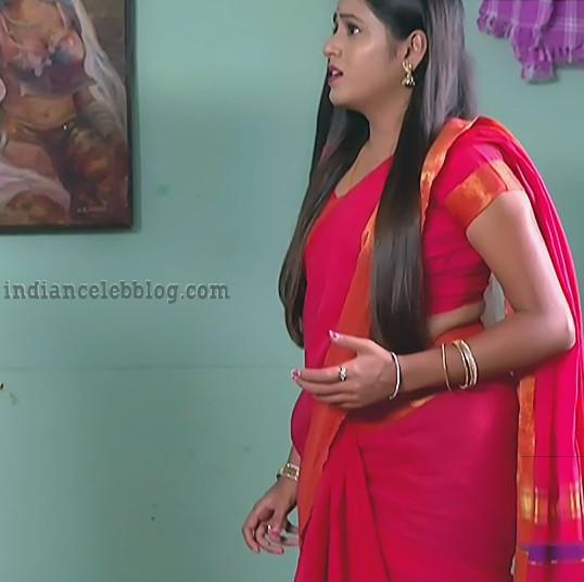 Deepika aradhya kannada tv Bili hendthi S1 4 hot sari caps