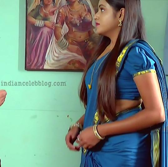 Deepika aradhya kannada tv Bili hendthi S1 7 hot sari caps
