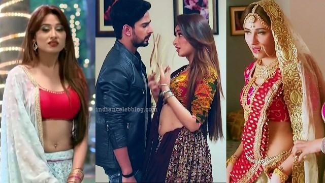 Mahira sharma hindi tv serial actress Naagin S2 22 thumb