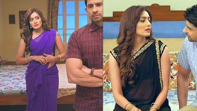 Parvati vaze hindi tv serial actress Sajan S2 14 thumb