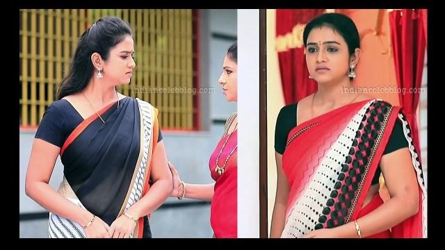 Rashmi prabhakar lakshmi baramma kannada serial S1 20 thumb