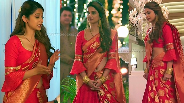 Jennifer winget hindi tv actress Bepannah S5 27 thumb
