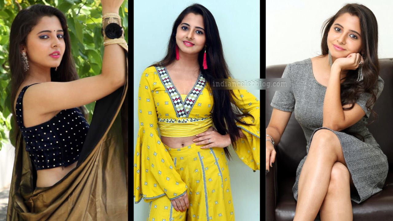 Preethi asrani south indian actress hot event photos