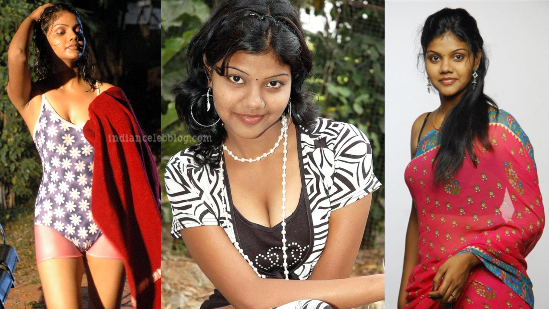 Amrita gowri telugu VJ and serial actress hot stills