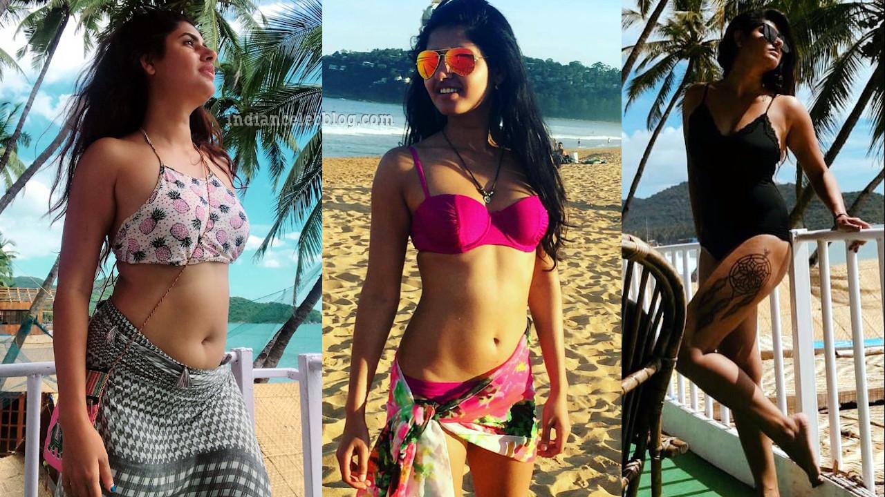 Ashima narwal south indian actress hot bikini photos