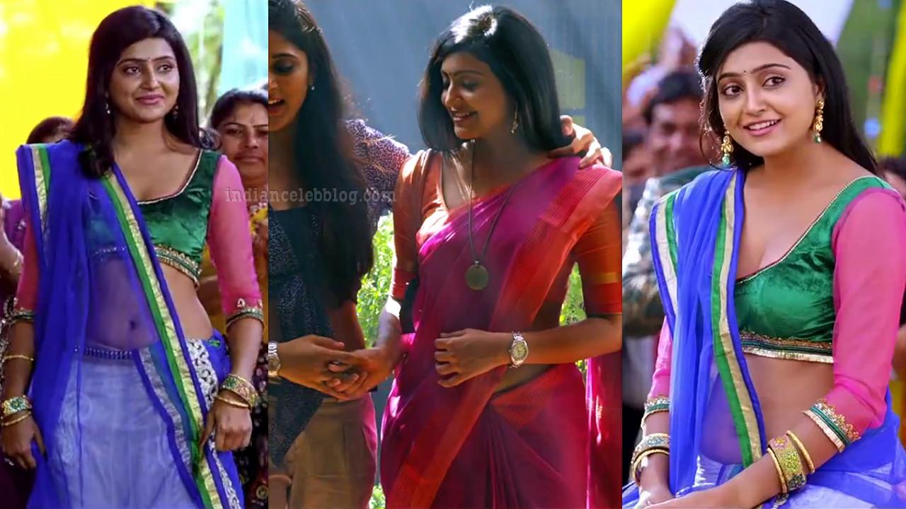 Avantika mishra telugu actress sexy midriff show hd caps pics from maaya