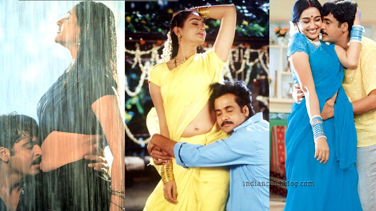 Laya gorty telugu actress hot saree pics