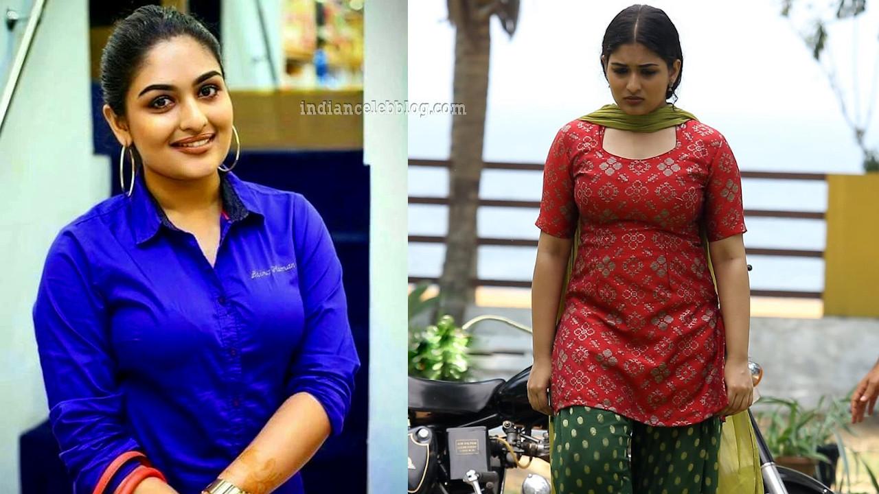 Prayaga martin malayalam actress hot pics