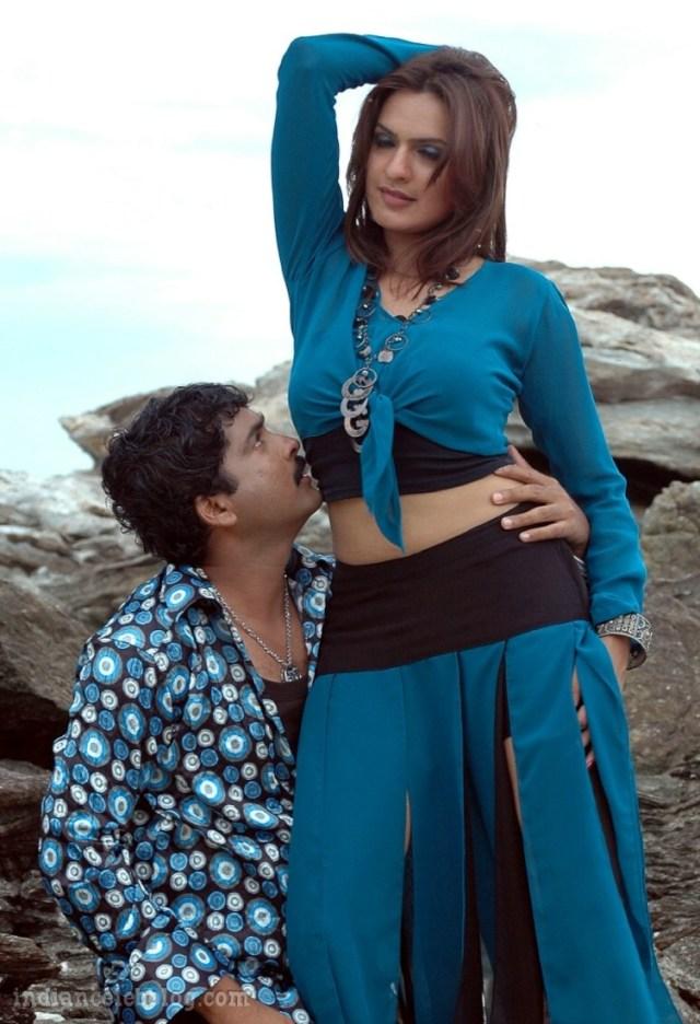 Aditi agarwal south actress Lokame KS1 10 hot pics