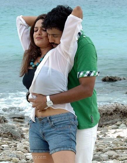 Aditi agarwal south actress Lokame KS1 20 hot pics