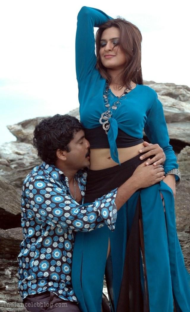 Aditi agarwal south actress Lokame KS1 9 hot pics