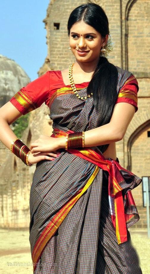 Deepa sannidhi kannada actress MSS1 15 hot sari pic