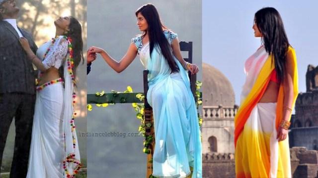 Deepa sannidhi kannada actress MSS1 3 hot sari pic