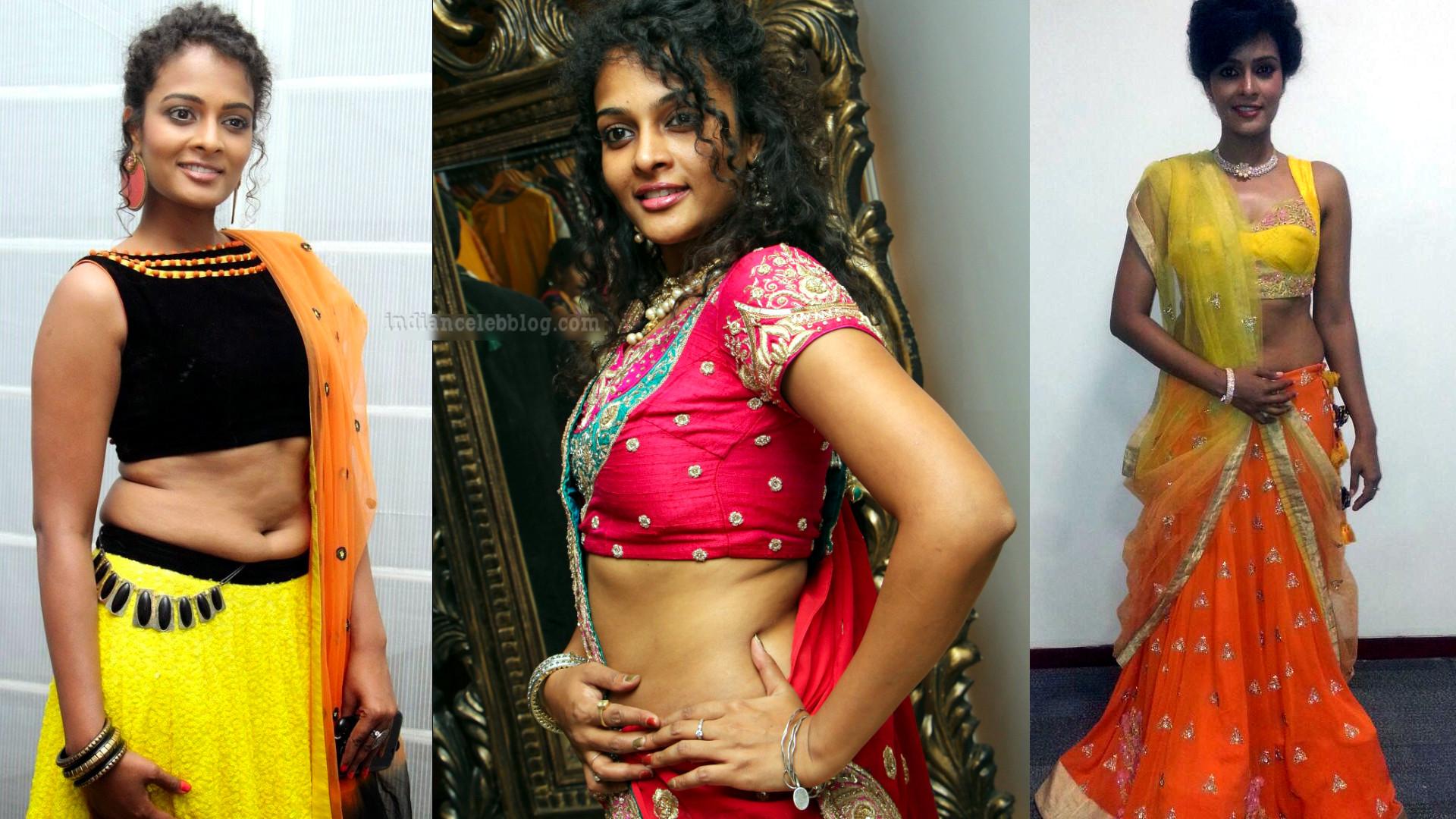 Sonia deepti telugu actress hot midriff show pics