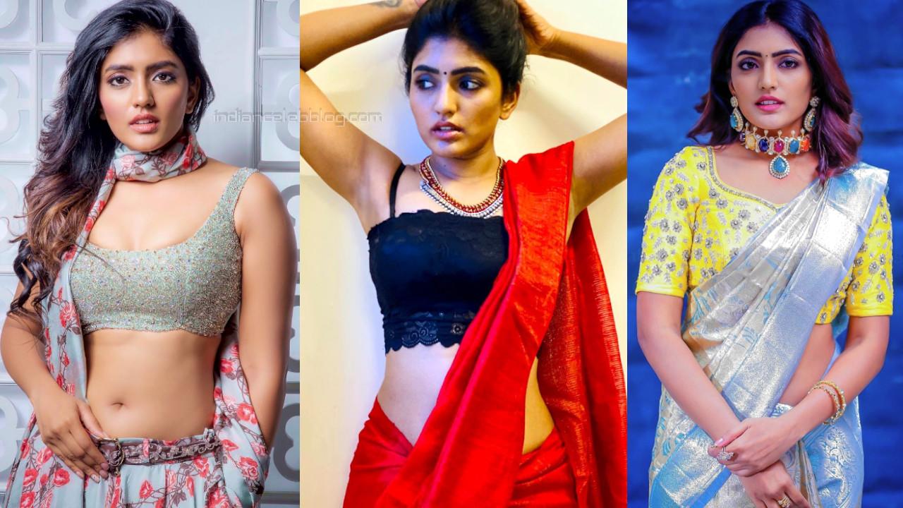Eesha rebba telugu actress hot glamorous pics