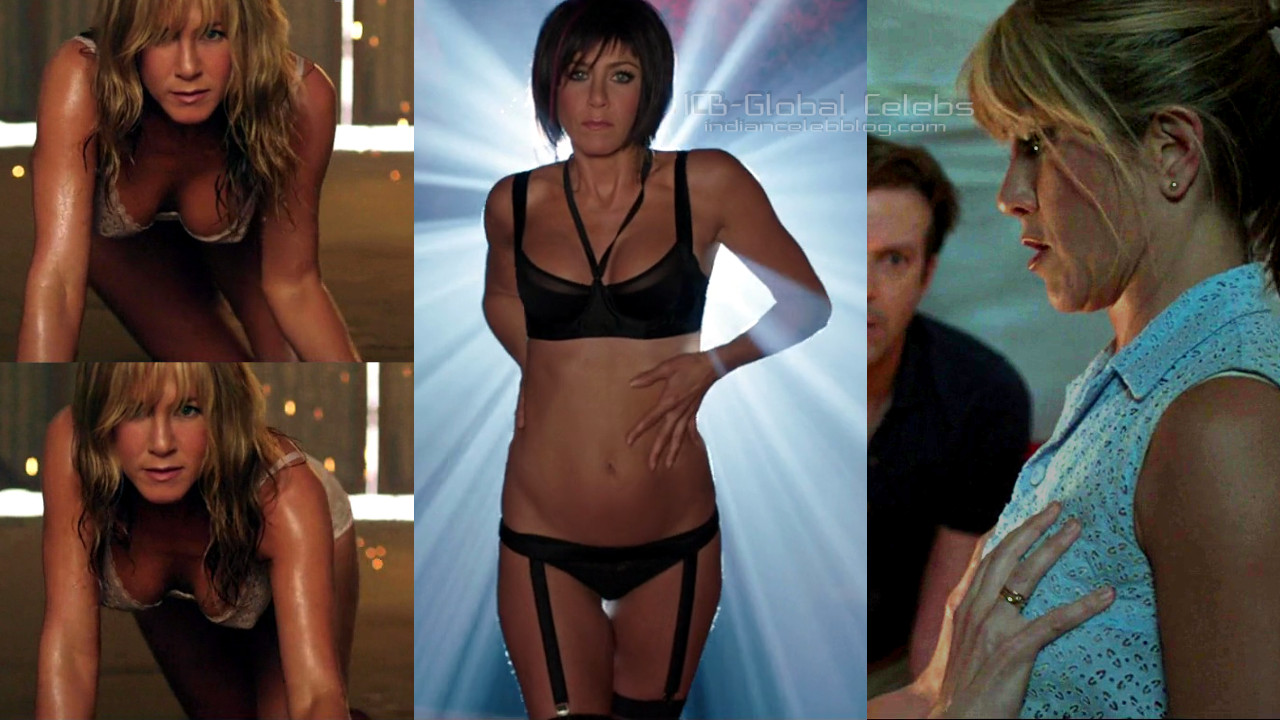 Jennifer aniston hot pics we're the millers hd screenshots