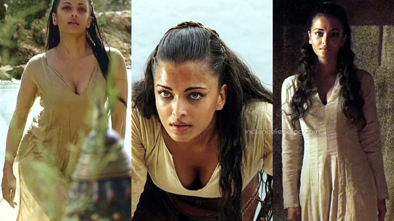 Aishwarya rai hot pics english movie last legion caps