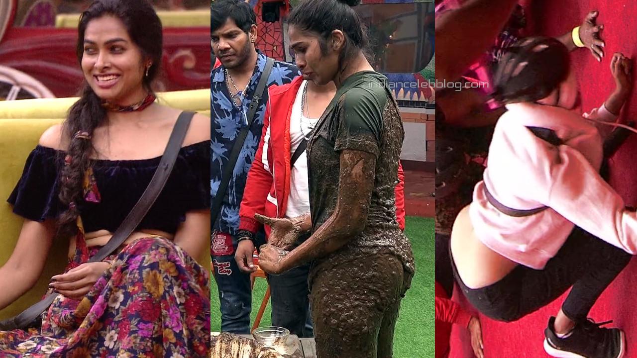 Divi vadthya south actress bigg boss telugu hd caps