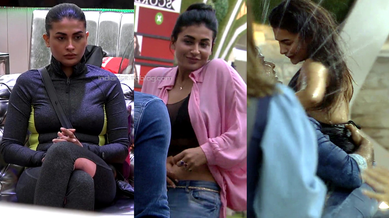 Pavitra punia hot show from bigg boss hindi 14