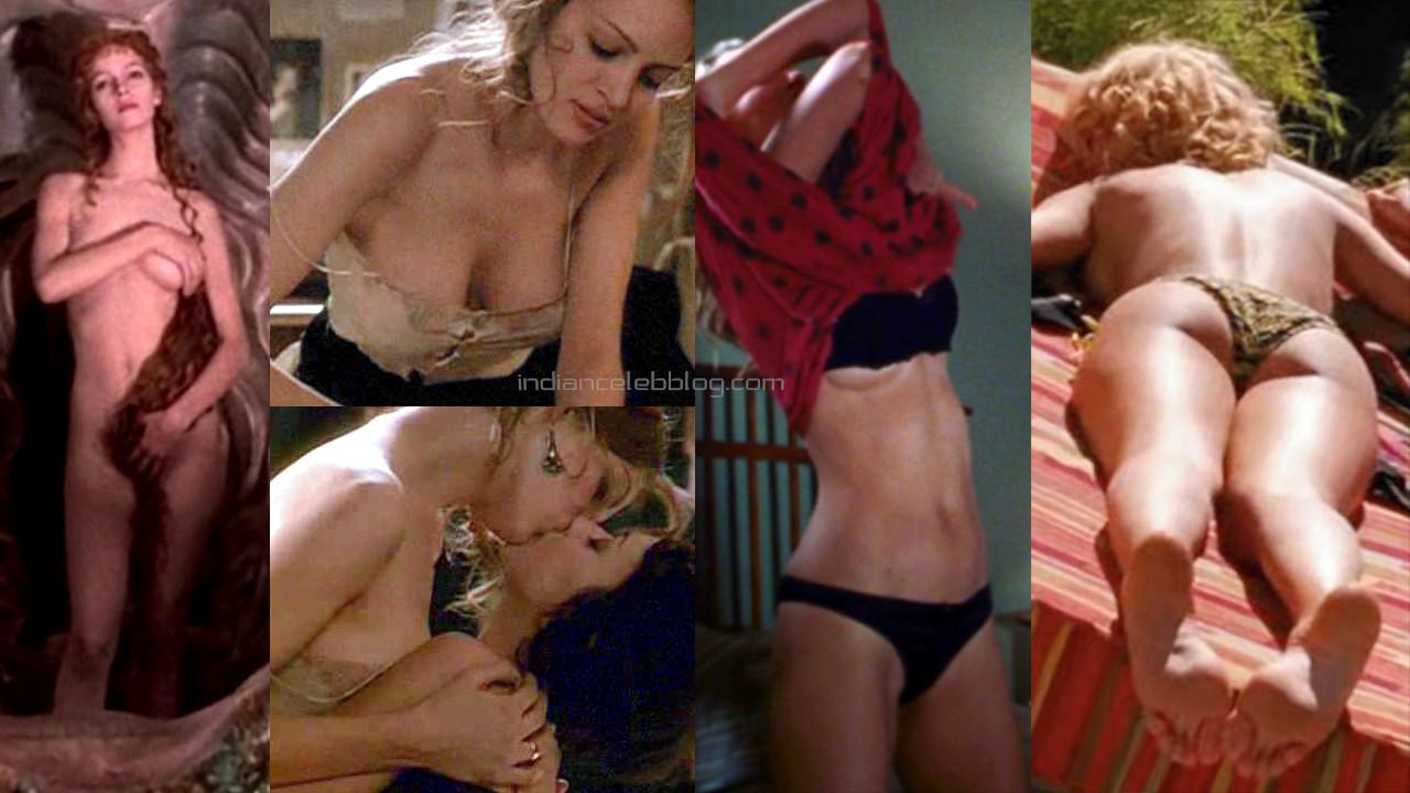 Uma thurman hot movie scenes hd screencaps