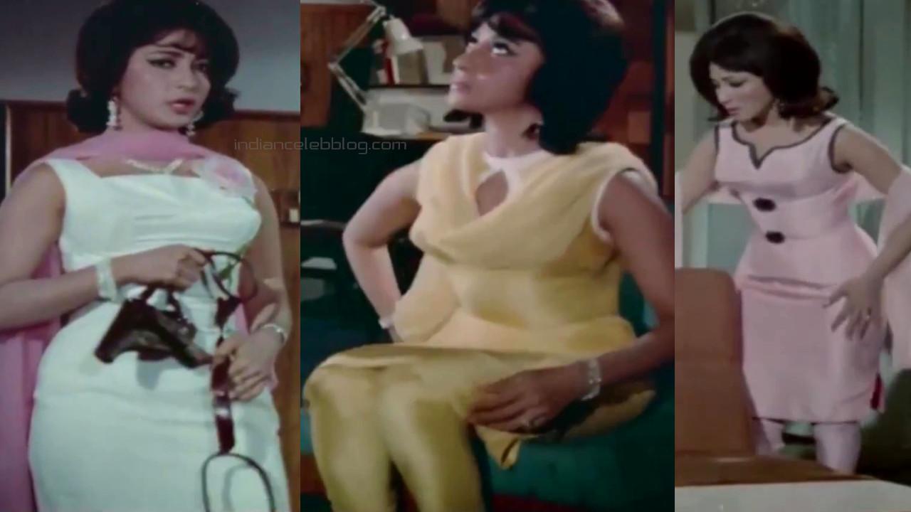 Mala sinha hindi yesteryear bollywood actress pics movie caps