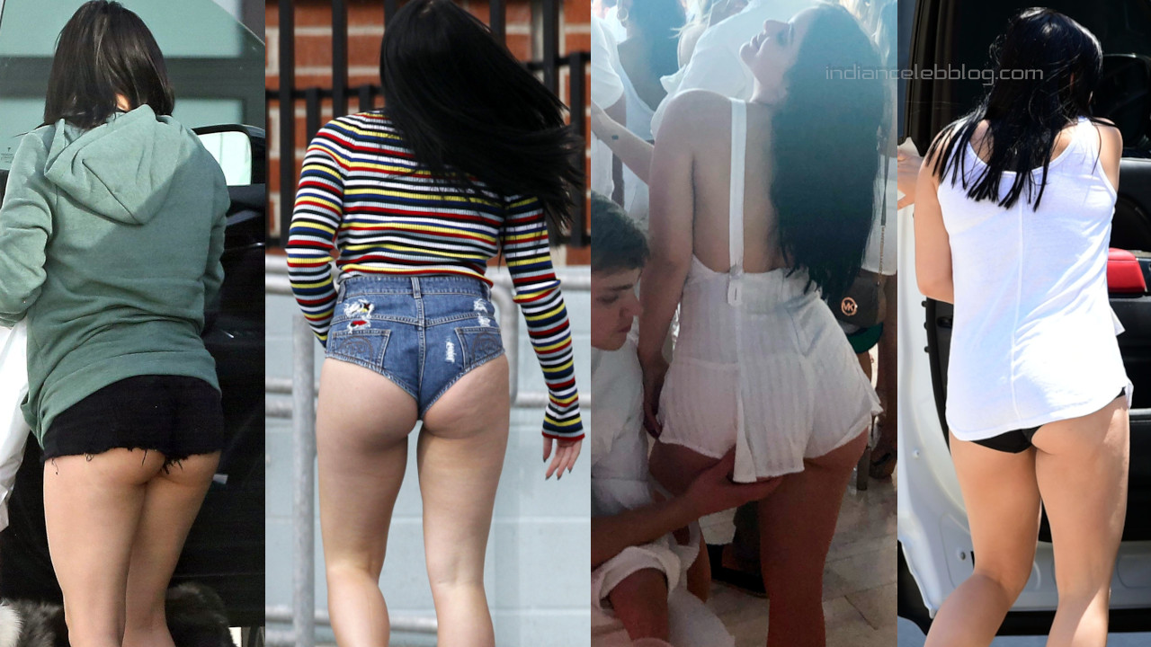 Ariel winter hollywood celebrity butts flash candid photos