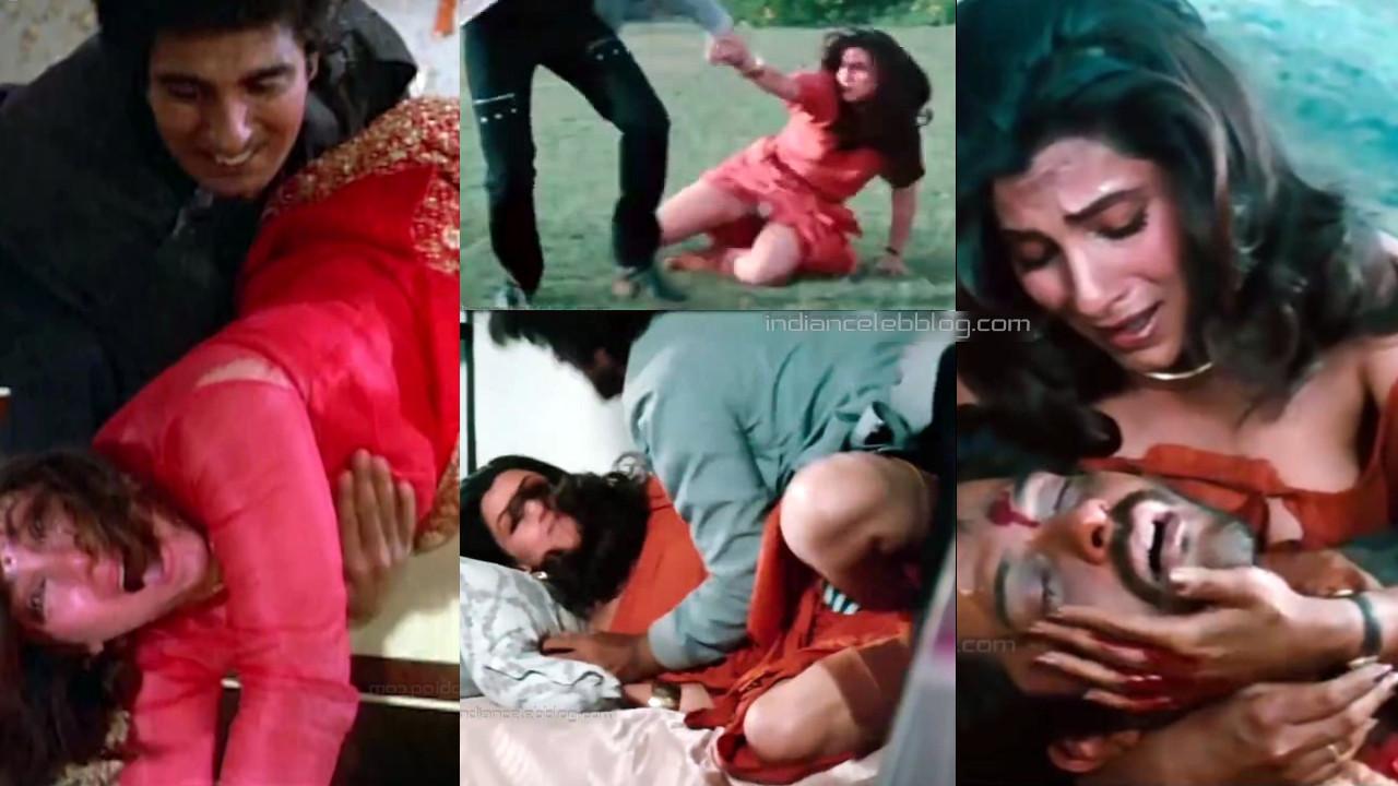 Dimple kapadia suffers upskirt bollywood scenes video