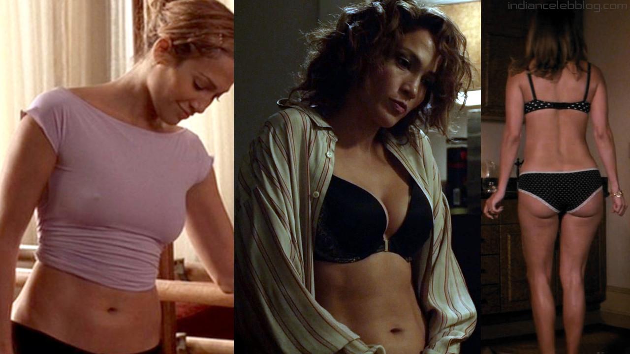 Jennifer lopez J Lo hollywood hot lingerie photos hd screencaps