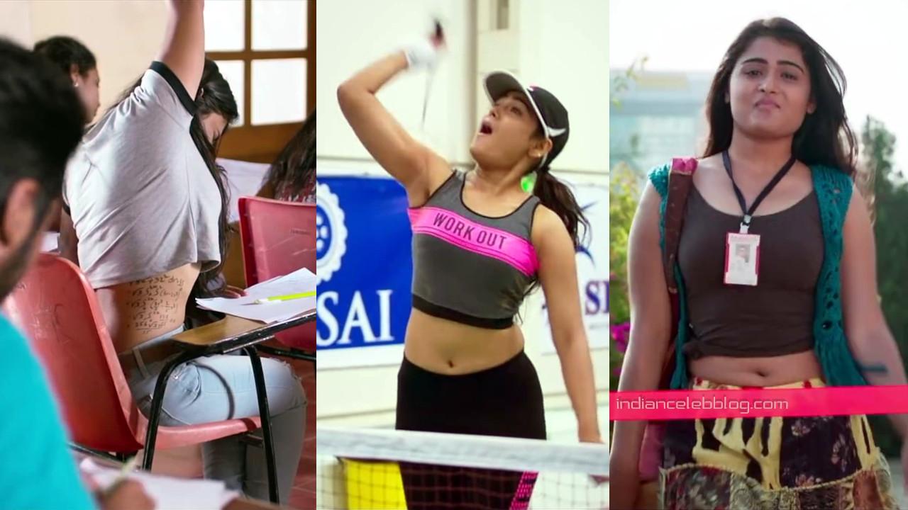 Shalini pandey kollywood actress hot photo hd caps