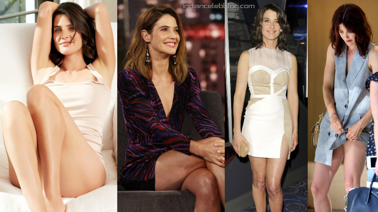 Cobie smulders canadian actress hot photo gallery