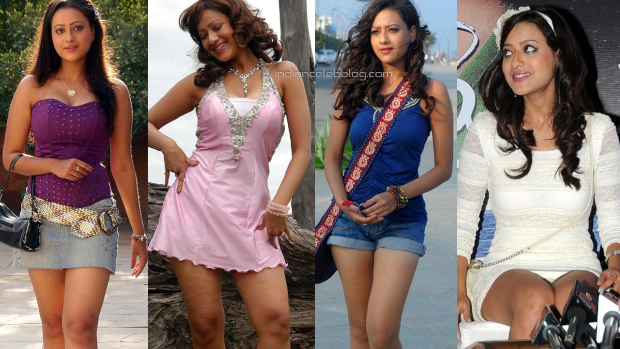 Madalsa sharma telugu actress hot legs in mini skirt photos