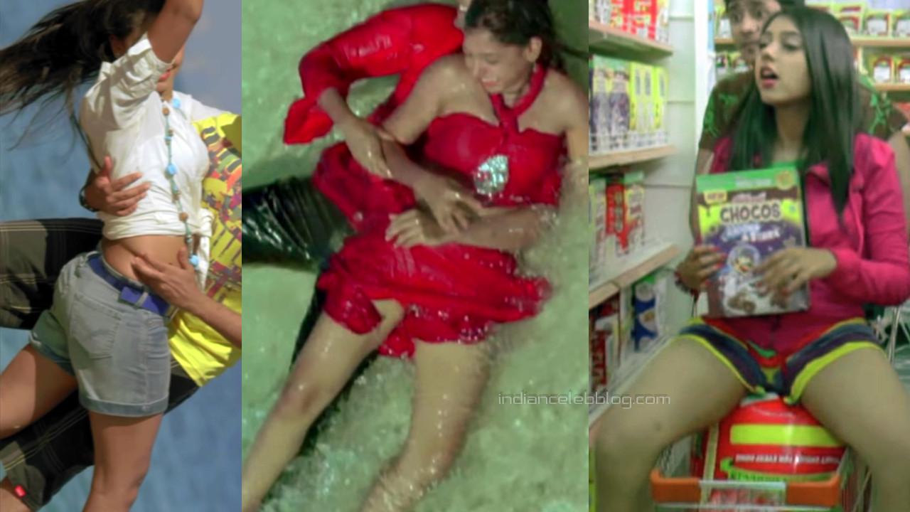 Niti taylor tollywood hindi tv actress hot stills hd caps