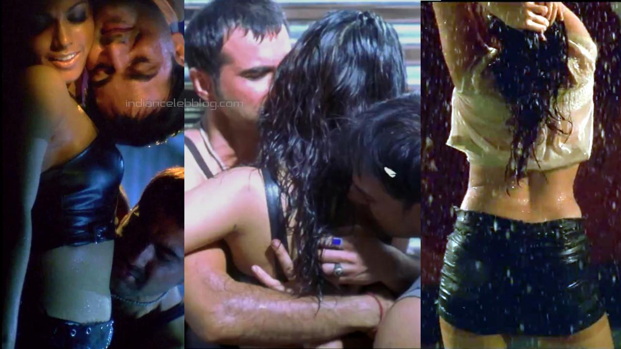 Isha kopikar hot song romance qayamat hindi movie pics captures