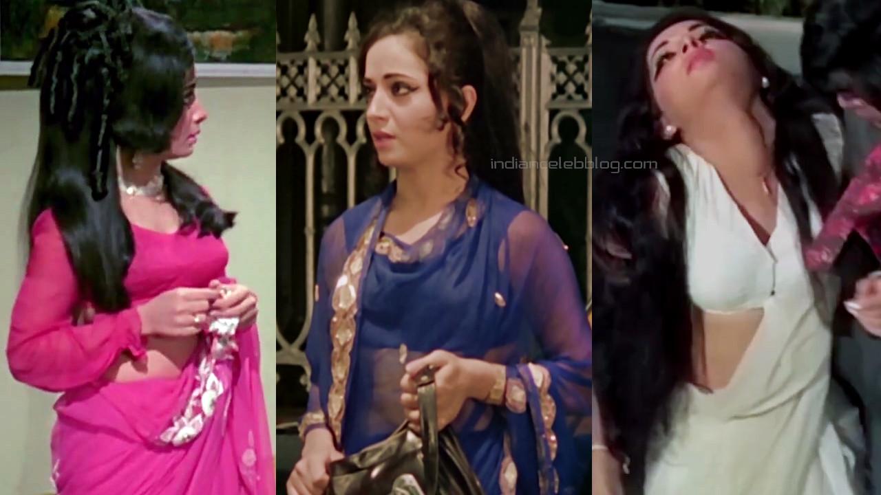 Neeta khayani bollywood yesteryear actress photos caps in saree