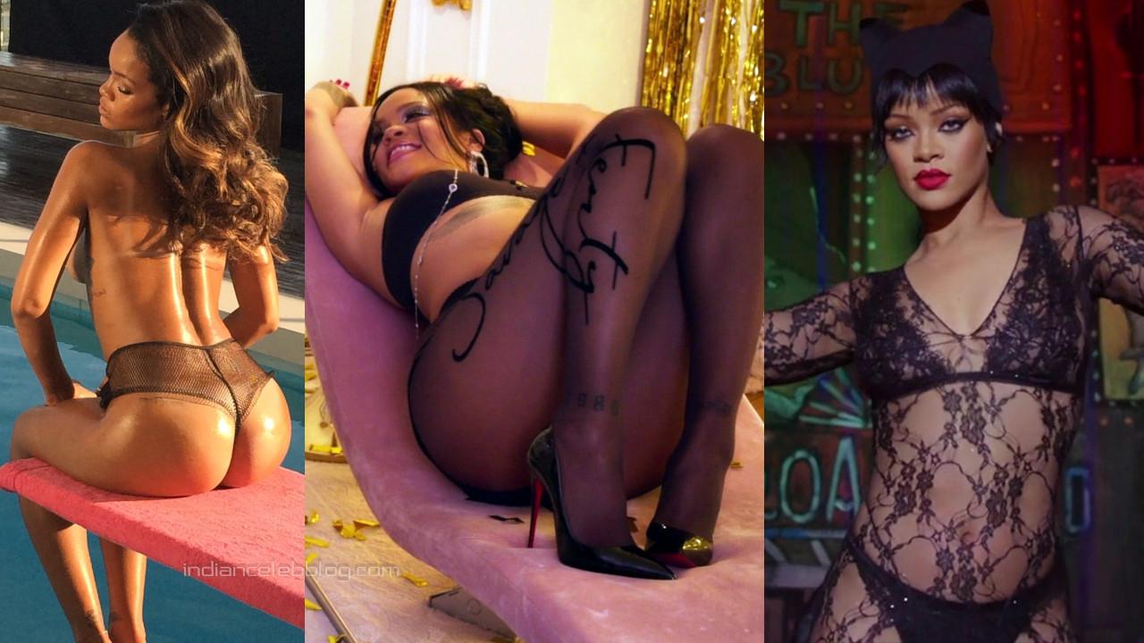 Rihanna pop singer actress hot photos hd screencaps