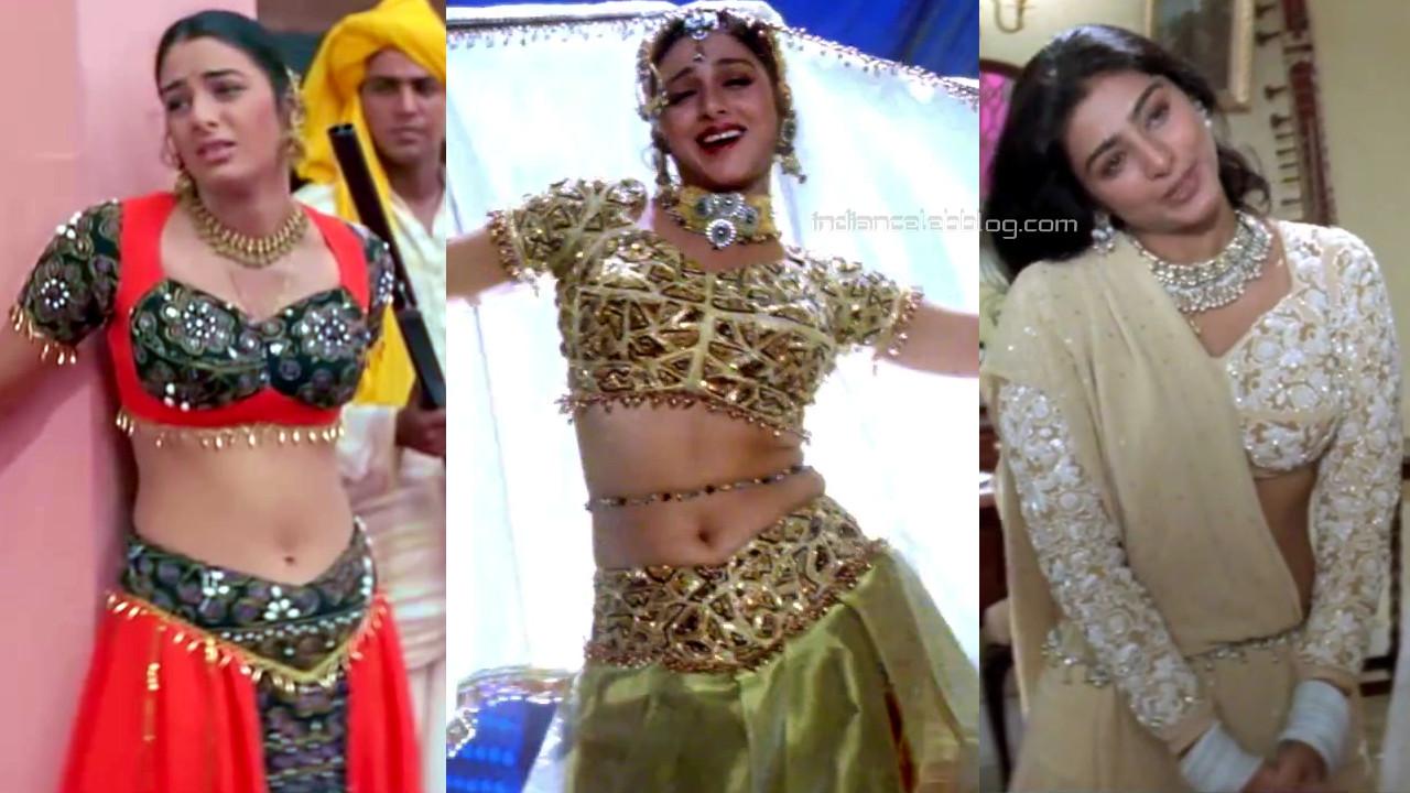 Tabu bollywood film actress hot pics caps in lehenga choli