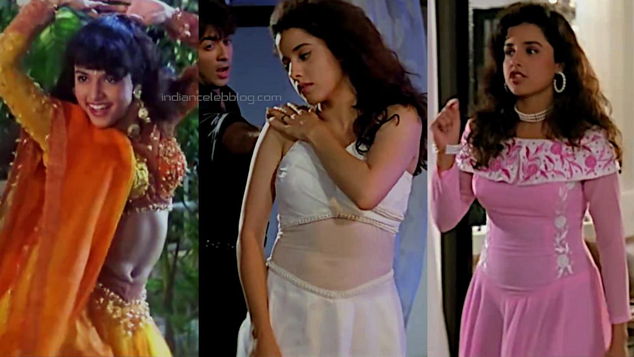 Anjali jathar bollywood actress aazmayish movie hot pics hd caps