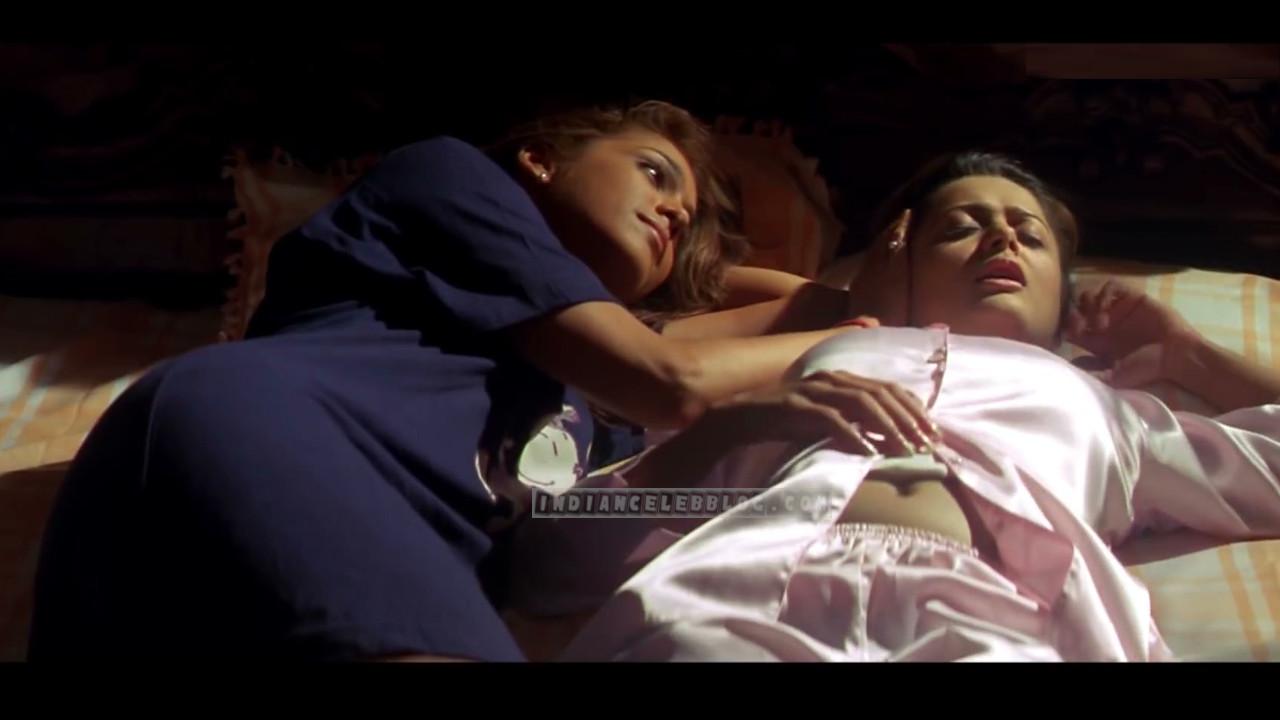 Isha kopikar amrita arora bollywood hot lesbian scenes Girlfriend